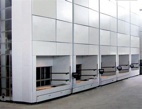 Vertical Shelving Systems Srs Shelvingrack Systems