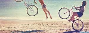 beach fun vintage photography Facebook Cover timeline ...