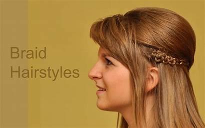 Hairstyles Braid Hair Braided Wallpup