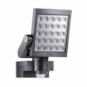 Projecteur Led Detecteur : projecteur ext rieur d tecteur de mouvement x led 25 ~ Carolinahurricanesstore.com Idées de Décoration