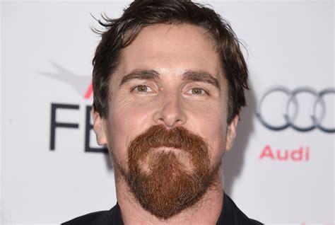 Christian Bale Drops Out Movie Due Heath Concerns