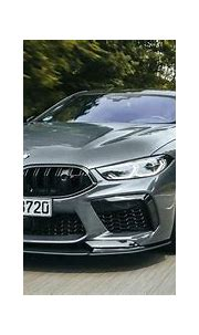 2020 BMW M8 Competition Gran Coupe By AC Schnitzer @ Top ...