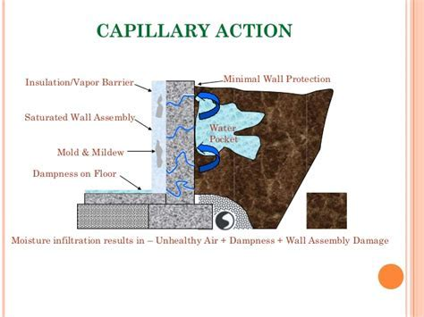 Presentation on Waterproofing of Basement (Omar Faruqe