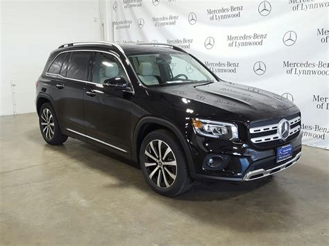 Taxes, fees (title, registration, license, document and transportation fees), manufacturer incentives and rebates are not included. New 2020 Mercedes-Benz GLB GLB 250 4MATIC® Sport Utility in Lynnwood #202557 | Mercedes-Benz of ...