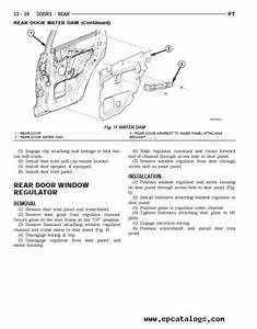 30 Pt Cruiser Rear Suspension Diagram