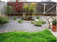 pictures of landscaping ideas 20 Cheap Landscaping Ideas For Backyard