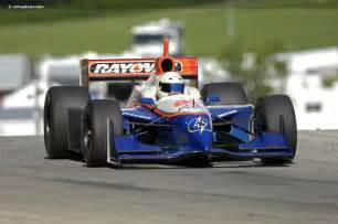 IndyCar Dallara Indy Light