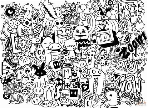 tekin   doodle