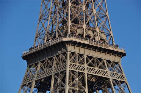Filesecond Floor Of The Eiffel Tower 2012jpg Wikimedia