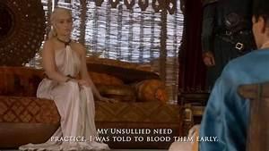 "BestofThrones - ""Razdal of Yunkai"" - Daenerys Targaryen ..."