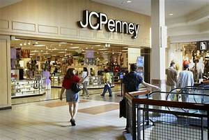 JCPenney Stores... Jcpenney