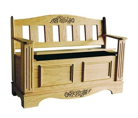 Chest Bench Plans by Blanket Chest Bench Project Building Plans Only At