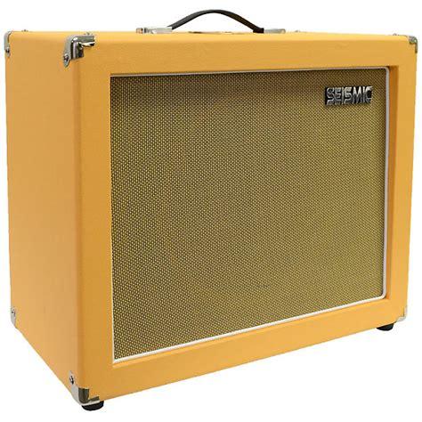 Empty 1x10 Guitar Cabinet by 1x12 Guitar Speaker Cab Empty 12 Quot Cabinet Orange Tolex