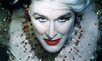 glenn close smiling gif find share  giphy