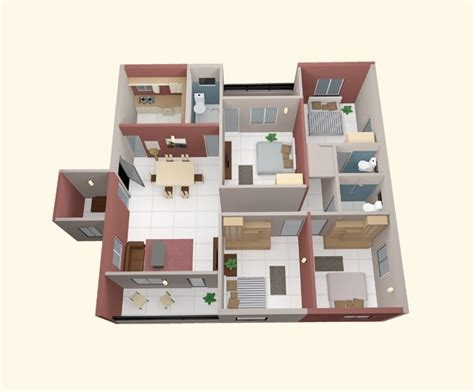 four bedroom house 4 bedroom apartment house plans