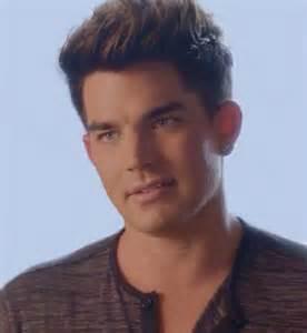 Adam Lambert Glee Season 5