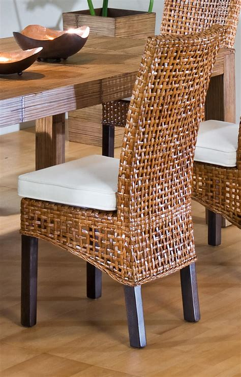 wicker kitchen chairs  stools images   buy