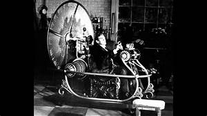 Man invents time machine to kill Hitler - YouTube