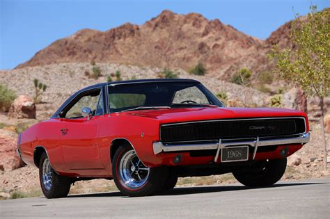 dodge charger rt  complete restoration auto