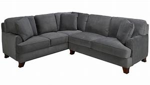 style line top hat 2 piece sectional jordan39s With rylee fabric 2 piece sectional sofa