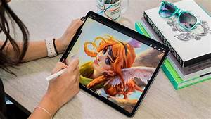 The Best Ipad Stylus For Drawing  Beyond The Apple Pencil