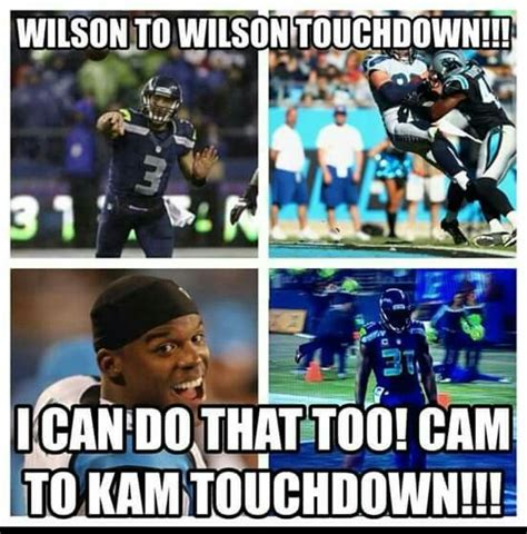 Seattle Meme - wilson to wilson cam to kam all things seahawks pinterest haha seahawks and seattle
