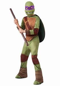 Child TMNT Donatello Costume