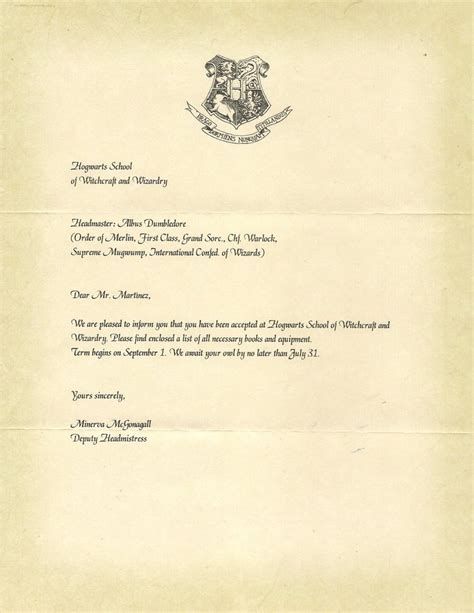 hogwarts acceptance letter template cyberuse