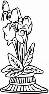 Vases Coloring Printable Pages Pottery Adult Vase Colorpagesformom Coloringpages sketch template