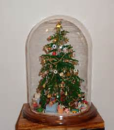 beaded christmas tree nana s dollhouses and miniatures