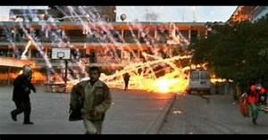 Israel Finally Admits Using White Phosphorous In Attacks On Gaza