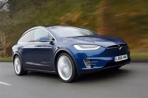 Modele X Tesla : tesla model x review 2019 autocar ~ Medecine-chirurgie-esthetiques.com Avis de Voitures