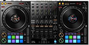 Pioneer DDJ-1000 Professional Controller for Rekordbox DJ, New