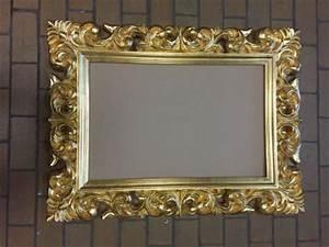 Barock Spiegel Xxl : spiegelrahmen g nstig sicher kaufen bei yatego ~ Lateststills.com Haus und Dekorationen
