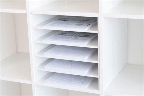Kallax Regal 6 Fächer by Ein Postfach Macht Dein Ikea Kallax Zu Einem Plattenregal