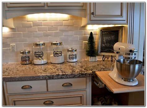 Cheap Backsplash Ideas For Kitchen  Kitchen Set  Home
