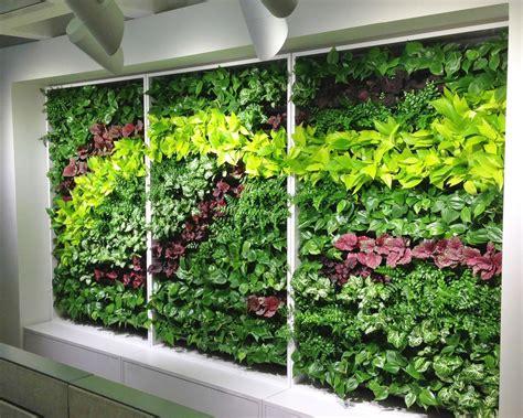 Vertical Wall Garden by Smart Wall 174 Cabinet Vgs Wall Garden Vertical