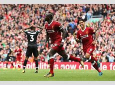 EPL VIDEO Liverpool vs Crystal Palace 10 2017 All Goals