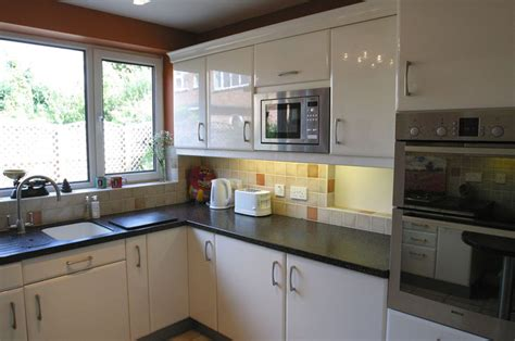 Kitchen Makeovers In Preston