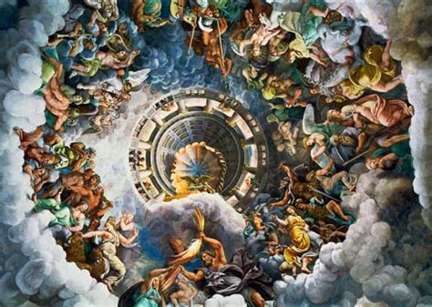 La Odisea De Los Dioses