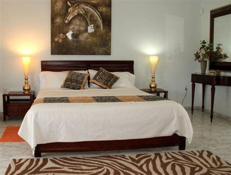 Decorating Ideas For The Bedroom by Safari Bedroom Decor Ideas Homesfeed