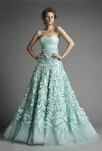 mint green wedding gown With mint green wedding dress
