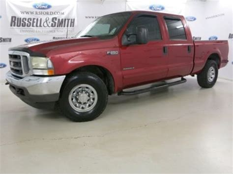 how does cars work 2003 ford f250 spare parts catalogs buy used 2003 ford f 250 superduty 7 3l turbo diesel as is ready to work joe281323 3305 in