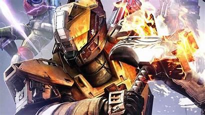 Destiny Titan King Taken Wallpapers Sunbreaker 1080