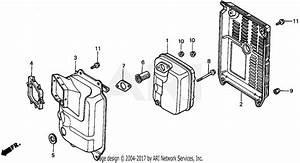 Autosportswiring  Honda Ex1000 Generator Wiring Diagram