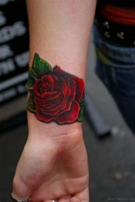 prepare   tattoo  arm