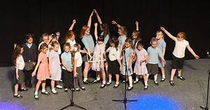 Dee Valley Childrens Choir rehearsals | Denbighshire Music ...