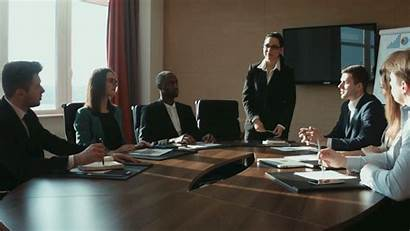 Motion Meeting Business Graphics Gifs Ready Premiere