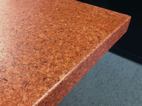 Suberra ™  Ultra High Density Cork Countertops  Eco Supply