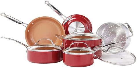 cookware  glass top stoves   kitchen aunty